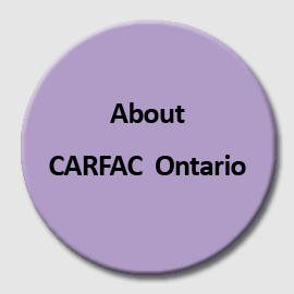 About CARFAC Ontario
